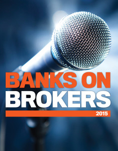 2015 Banks on Brokers (soft copy only)