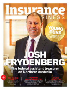 2015 Insurance Business issue 4.04 (available for immediate download)