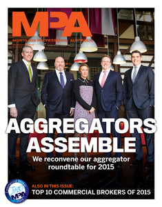 2015 Mortgage Professional Australia September issue (available for immediate download)