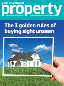 The 3 golden rules of buying sight unseen (soft copy only)