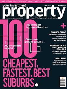 Your Investment Property Subscription - PDF VERSION