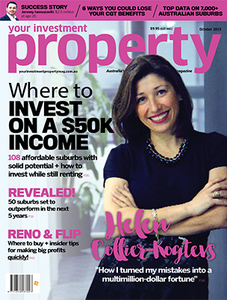 2015 Your Investment Property October issue (available for immediate download)
