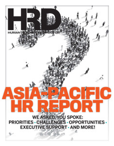 2015 HRD Special Report: Asia Pacific Survey (available for immediate download)