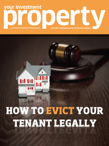 How to evict your tenant legally (available for immediate download)