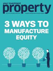 3 ways to manufacture equity and force growth on your property (available for immediate download)