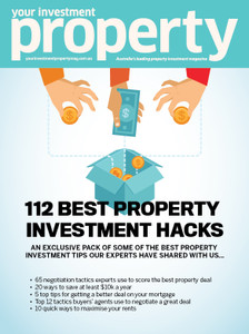 112 best Property Investment hacks (soft copy only)