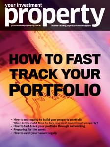 How to fast track your portfolio (soft copy only)