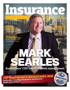 2015 Insurance Business issue 4.05 (available for immediate download)