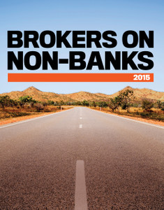 2015 Brokers on Non-Banks (available for immediate download)