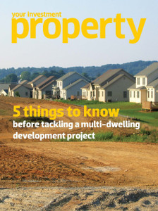 5 things to know before tackling a multi-dwelling development (available for immediate download)