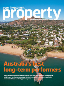 Australia's best long term-performers (soft copy only)