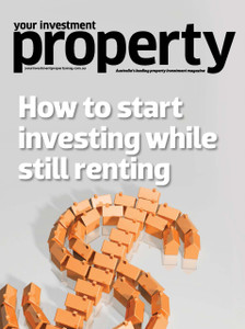 How to start investing while still renting (available for immediate download)