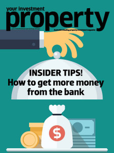 Insider tips! How to get more money from the bank (available for immediate download)