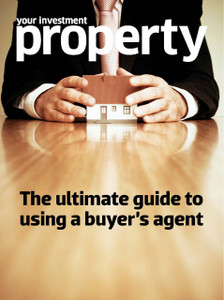 The ultimate guide to using a buyer's agent (soft copy only)