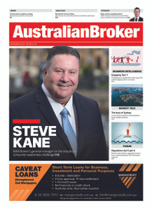 2015 Australian Broker December issue 12.24 (available for immediate download)