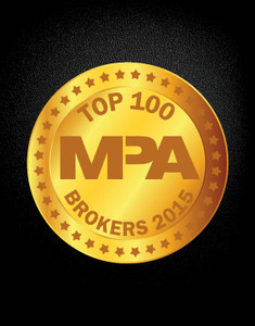 2015 Top 100 Broker (available for immediate download)