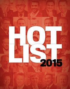 2015 MPA Hot List (soft copy only)