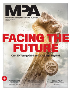 2016 Mortgage Professional Australia February issue (available for immediate download)