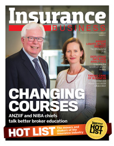 2016 Insurance Business issue 5.01 (soft copy only)