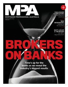2016 Mortgage Professional Australia April issue (available for immediate download)