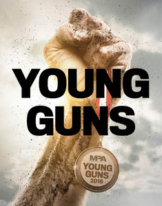 2016 Young Guns (soft copy only)