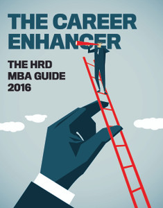 2016 HRD Special Report: MBA Guide (available for immediate download)