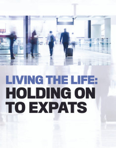 Living the life: Holding on to Expats (soft copy only)