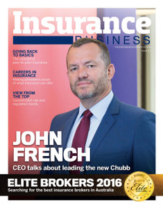 2016 Insurance Business issue 5.02 (soft copy only)