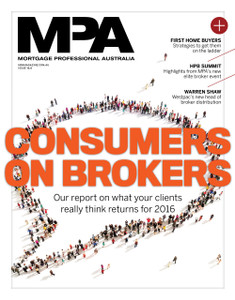 2016 Mortgage Professional Australia June issue (available for immediate download)