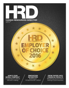 2016 Human Resources Director May issue (soft copy only)