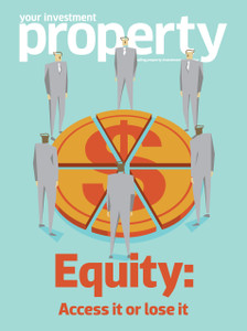 Equity: Access it or lose it (soft copy only)
