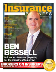 2016 Insurance Business issue 5.03 (available for immediate download)