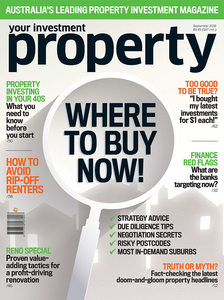 2016 Your Investment Property September issue (soft copy only)