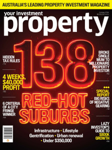 2016 Your Investment Property October issue (soft copy only)