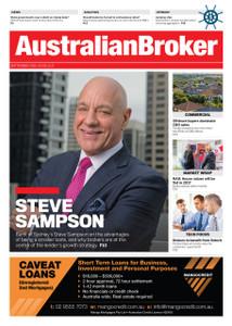 2016 Australian Broker September issue 13.17 (available for immediate download)