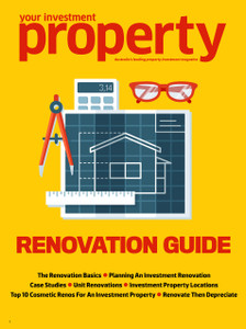 Renovation Guide (available for immediate download)