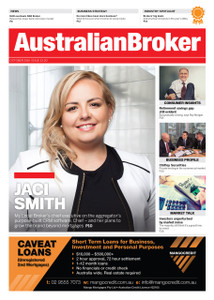2016 Australian Broker October issue 13.20 (available for immediate download)