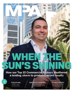 2016 Mortgage Professional Australia November issue (soft copy only)
