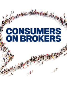 2016 Consumers on Brokers (soft copy only)