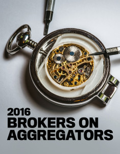 2016 Brokers on Aggregators (soft copy only)