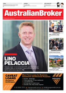 2016 Australian Broker October issue 13.21 (soft copy only)