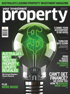2016 Your Investment Property December issue (available for immediate download)