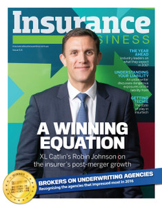 2016 Insurance Business issue 5.06 (available for immediate download)