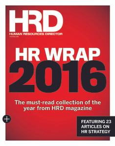 HRD HR Wrap 2016 (available for immediate download)
