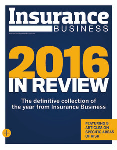 Insurance Business 2016 in Review