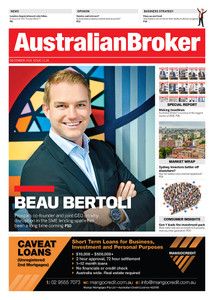 2016 Australian Broker December issue 13.24 (soft copy only)
