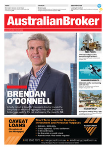2017 Australian Broker January issue 14.01 (available for immediate download)