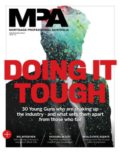 2017 Mortgage Professional Australia February issue (soft copy only)