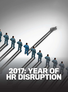2017 HR Disruption report (available for immediate download)
