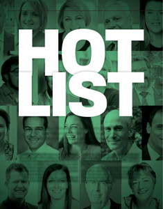 2016 The Educator Hot List (soft copy only)